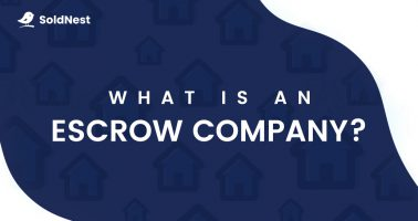 What is an escrow company