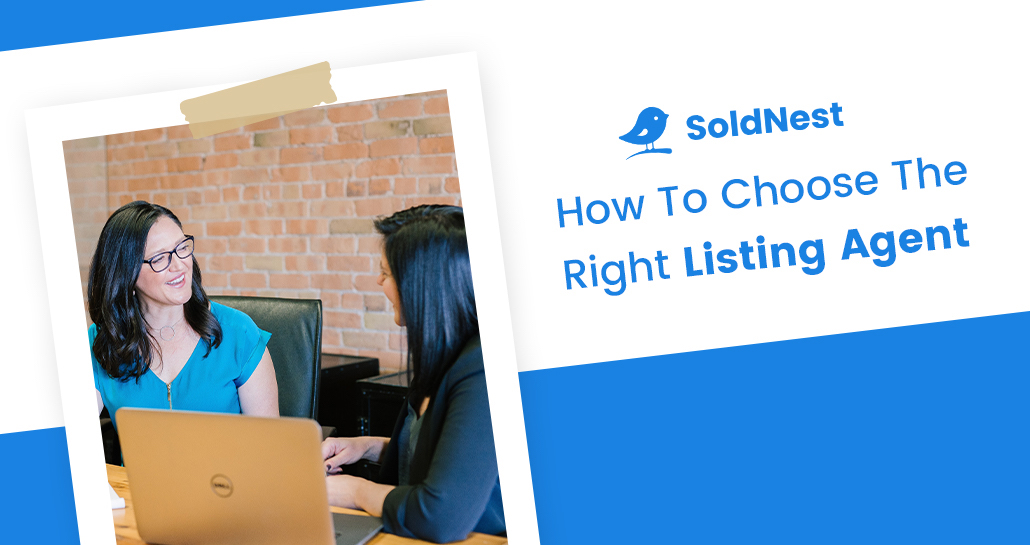 How to choose a realtor to sell your house